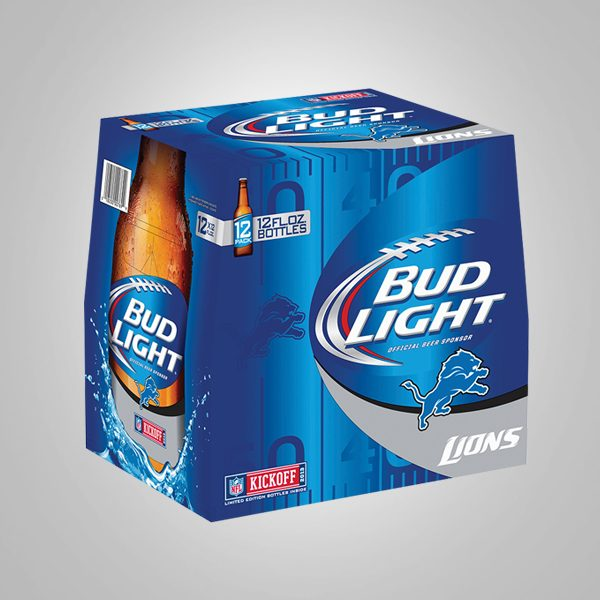 Bud Light (12 Pack)